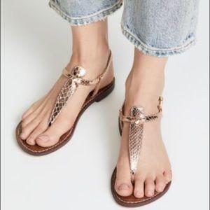 Sam Edelman Shoes - Sam Edelman Gigi Thong Sandals.